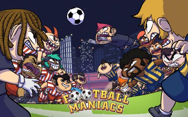 footballmaniacs