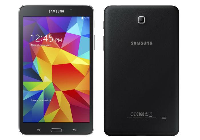 Galaxy Tab4 7-0
