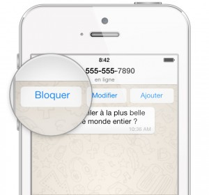 bloquer-whatsapp