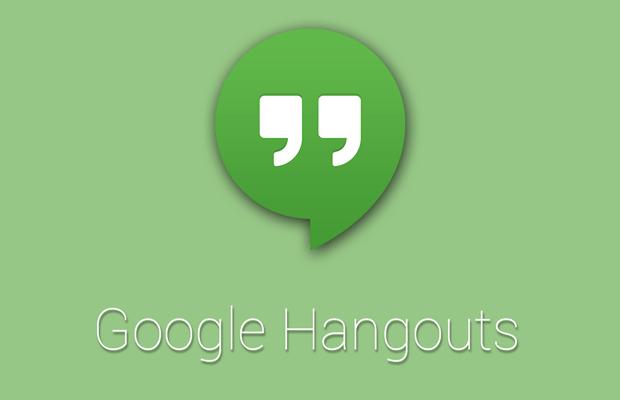 télécharger hangouts