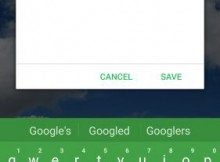 changer-les-couleurs-clavier-google