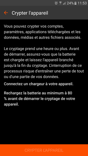 crypter-smartphone